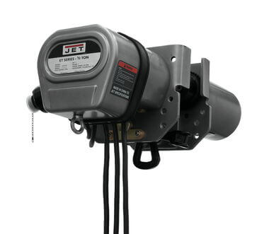 Jet ET Series 3 Phase Electric Trolley