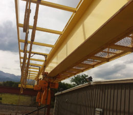 Which Type of Overhead Crane Do You Need?